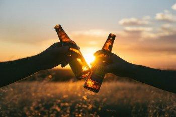 Учёные рассказали, как правильно пить пиво