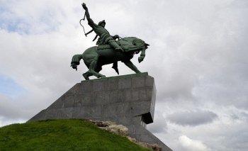 Комик Руслан Белый своим выступлением разозлил многих жителей Башкирии