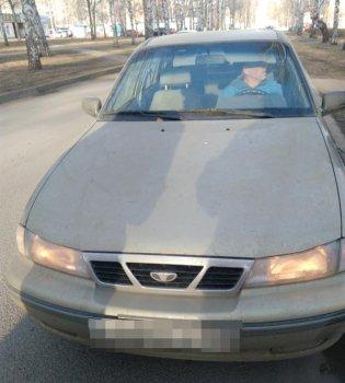 В Салавате 71-летний водитель Daewoo Nexia сбил 72-летнюю пенсионерку