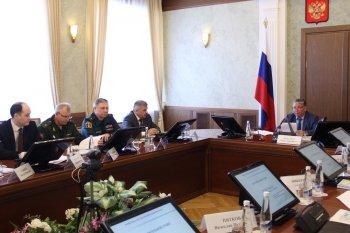 В Башкирии представили план по реализации общественного проекта «Герои Отечества»