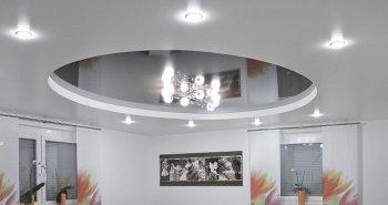 Установка натяжных потолков в квартире закончилась взрывом газового баллона в Башкирии
