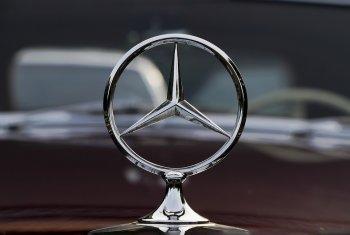 У жителя Башкирии арестовали Mercedes за неуплату налога в 80 тыс рублей