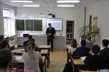 В Уфе «Единая Россия» поддержит развитие школьного самоуправления