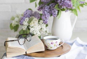 В общедоступных библиотеках Башкирии отмечают Всемирный день книг и авторского права