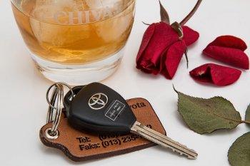 Сбежавших после ДТП водителей разрешили признавать пьяными