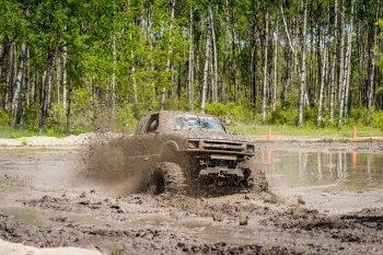 В Башкирии пройдут соревнования по автоспорту «23 часа Нуримана 2018»