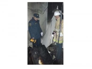 Из роддома в Уфе из-за пожара эвакуировали почти 250 рожениц и новорожденных