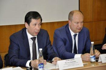 В Башкирии партийный проект «Здоровое будущее» возьмет под контроль состояние детских поликлиник