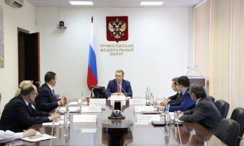 Башкортостан готовится к проведению третьего заседания Совета по межрегиональному сотрудничеству в формате «Волга-Янцзы»