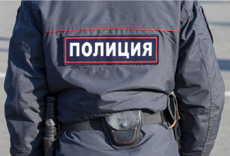 Полицейскими Стерлитамака задержан подозреваемый в краже автомобиля