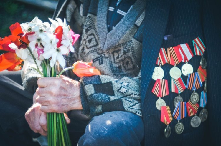 В мае поздравления Президента России получат 44 тыс ветеранов Республики Башкортостан