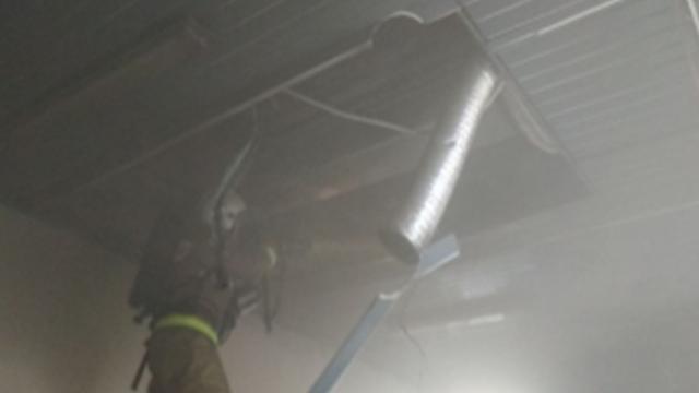 Из школы в Уфе эвакуировали более 270 человек из-за сообщения о пожаре