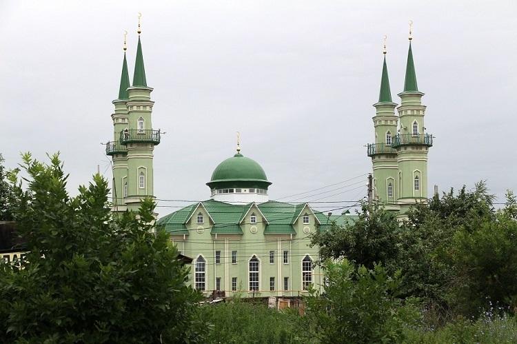 В Башкирии названы даты поста и суммы пожертвований для мусульман в месяц Рамазан-2018
