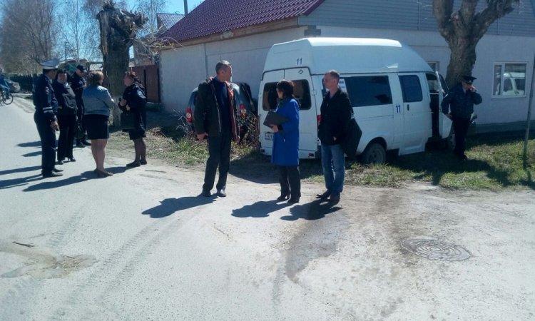 В Башкирии произошло крупное ДТП, среди пострадавших много детей
