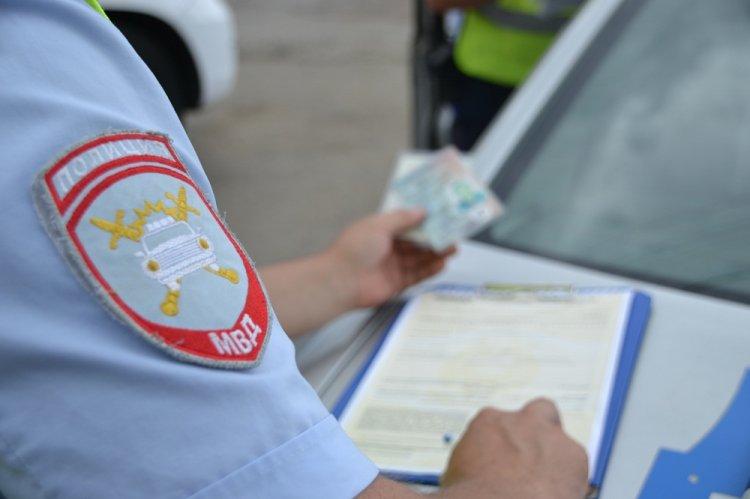 В Башкортостане пройдут массовые проверки водителей