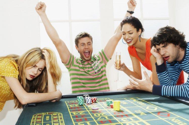 Гранд казино кз