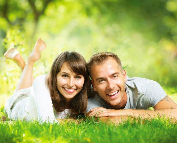 Как улучшить свой брак всего за минуту?