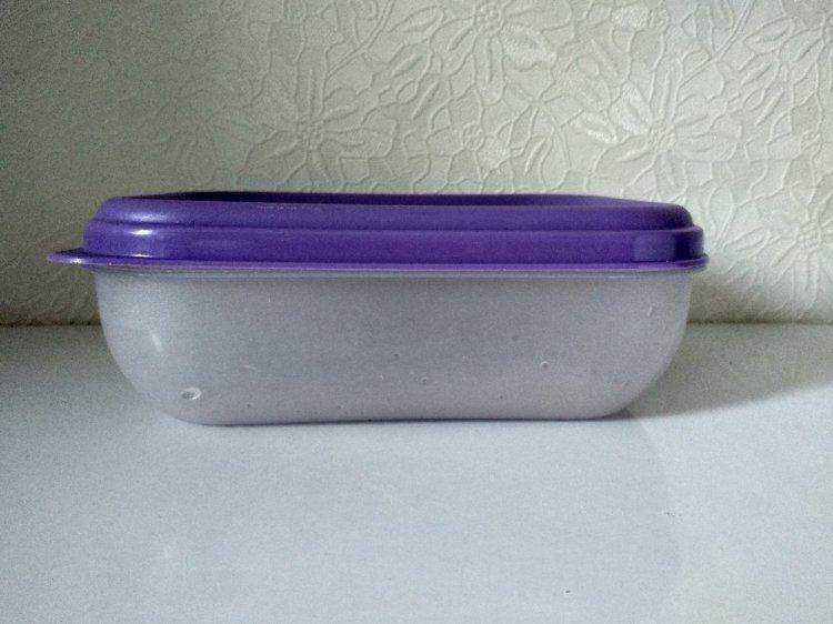 Разогревать еду в пластиковых контейнерах опасно для здоровья