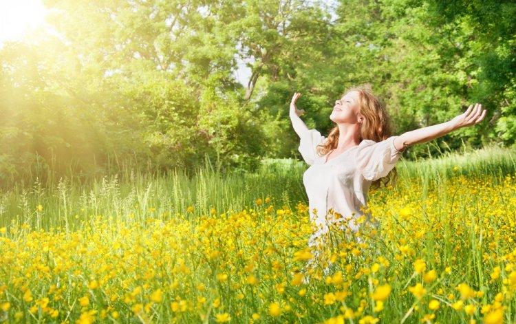 30 простых секретов, чтобы стать счастливым прямо сейчас