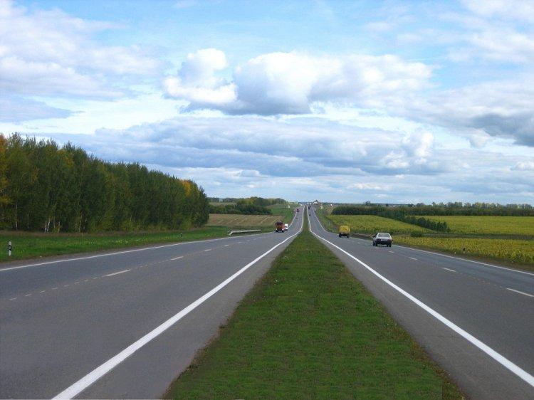 В Республике Башкортостан в 2018 году отремонтируют более 300 км дорог