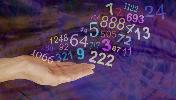 Магия чисел. Секрет цифр 3,6 и 9 наконец раскрыт
