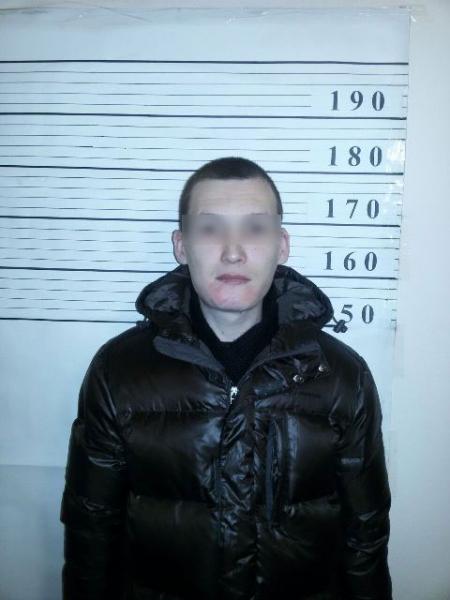 В Стелитамакском районе задержан подозреваемый в серии мошенничеств при съёме жилья