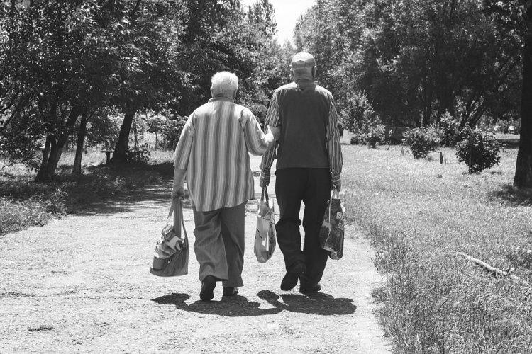 «Пожилым везде у нас почет». Обещают через 5-6 лет