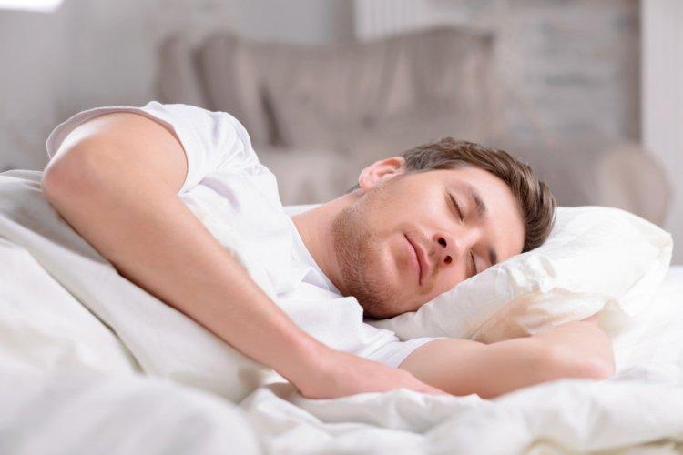 Долгий сон в выходные продлевает жизнь