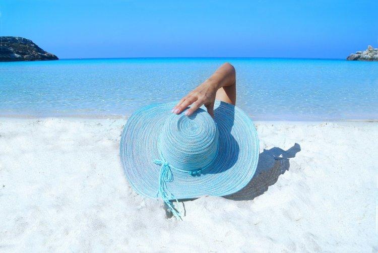 Эти правила безопасности на пляже могут спасти вашу жизнь