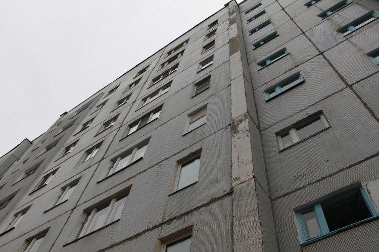В Стерлитамаке капитальный ремонт пройдёт в 99 домах