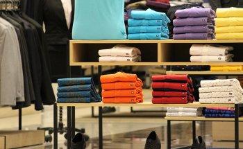 В России с 2019 года будут маркировать одежду, шины и табак