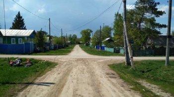В Башкирии 46-летний мотоциклист разбился насмерть