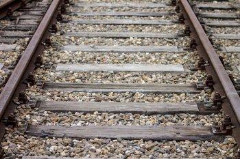 В Башкирии грузовой поезд насмерть сбил женщину