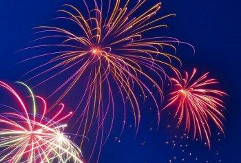 Стерлитамак отмечает День города-2018 (программа праздника, фейерверк)