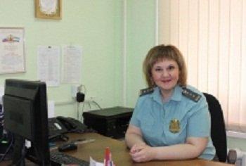 Пристав из Стерлитамака признана одной из лучших в России