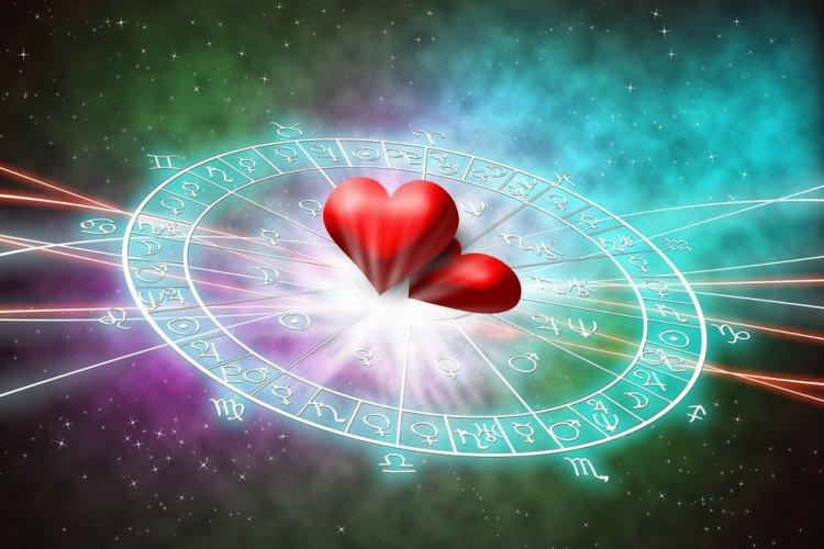 Еженедельный любовный гороскоп на неделю с 4 по 10 июня 2018 года