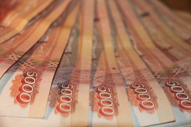 В Башкирии выявлен факт растраты крупной суммы денег