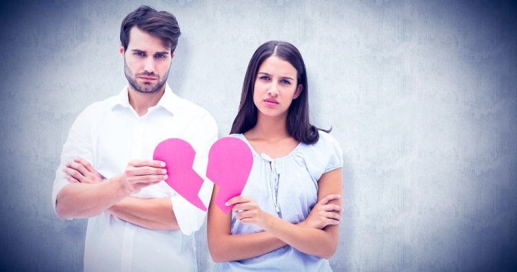 Эти симптомы с точностью 93% могут предсказать, что пара непременно разойдется