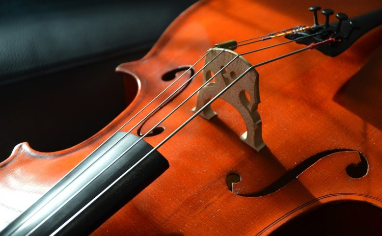 Ансамбль виолончелистов НСО РБ представит новую программу «4 Cello»