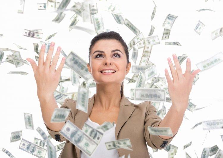 7 фраз, которые помогут вам привлечь деньги и успех