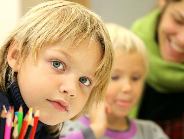 В Башкирии дети из малообеспеченных семей смогут пройти бесплатную подготовку к школе