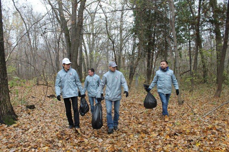 ОНФ  в Башкортостане подвел итоги работы за пять лет