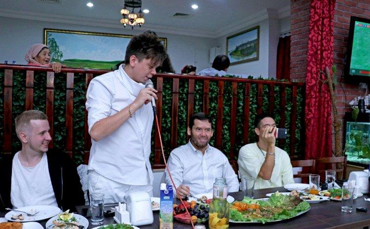 В ОАЭ  прошел праздничный вечер татаро-башкирских соотечественников в честь Ураза-байрам