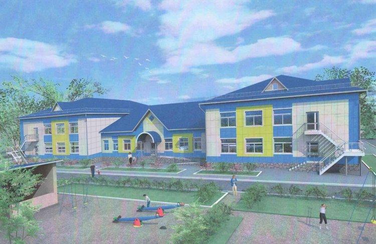 В Кумертау начинается строительство нового детского сада