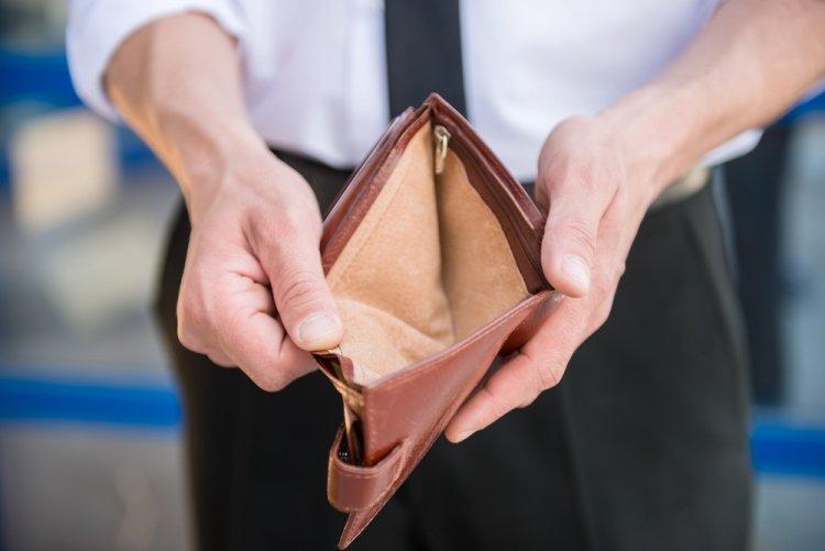 Пять обычных вещей, которые отталкивают богатство и удачу