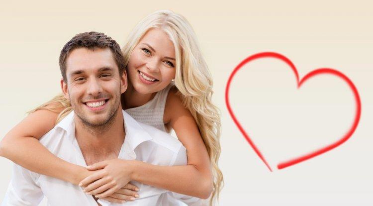 Названы самые счастливые пары по знакам Зодиака