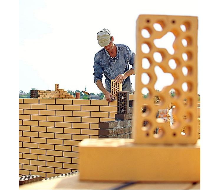 В Уфе выберут лучшего каменщика строительного комплекса республики