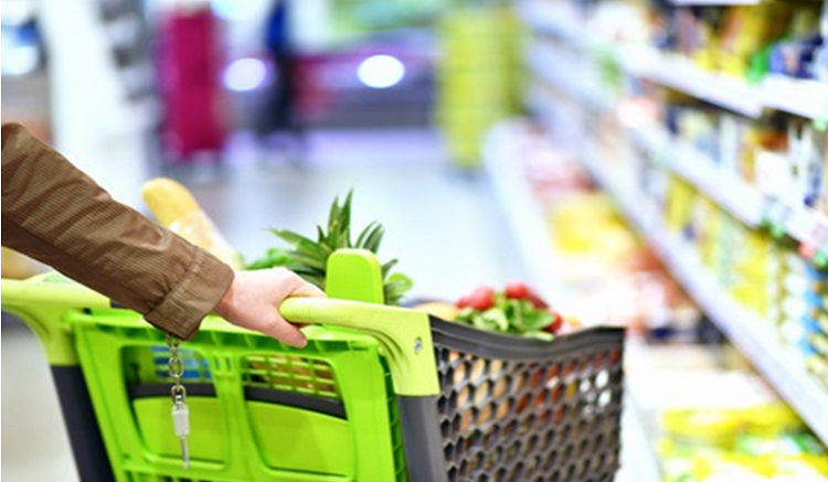 Цены на продукты растут с удвоенной скоростью
