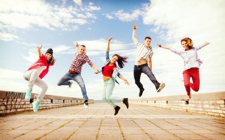 День молодежи сегодня празднуют в Башкирии