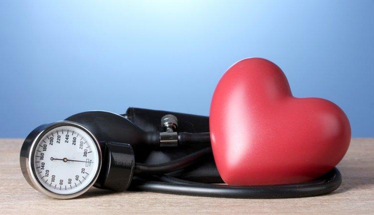 Назван простой способ снизить артериальное давление